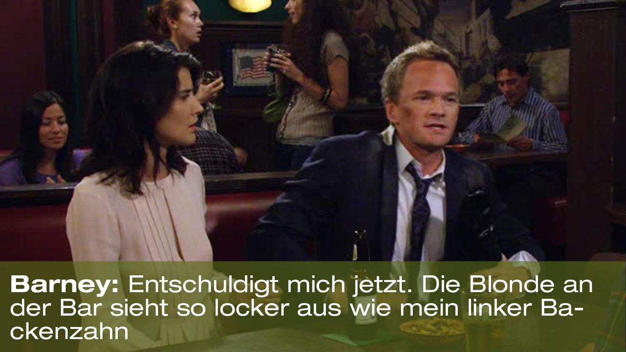 how-i-met-your-mother-zitat-quote-staffel-8-episode-3-nannies-super-nanny-9-barney-foxpng 1600 x 900 - Bildquelle: 20th Century Fox