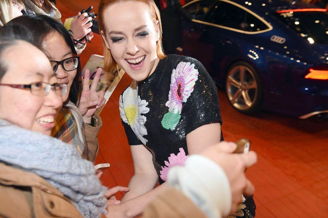 Berlinale-Jena-Malone-15-02-05-dpa - Bildquelle: dpa