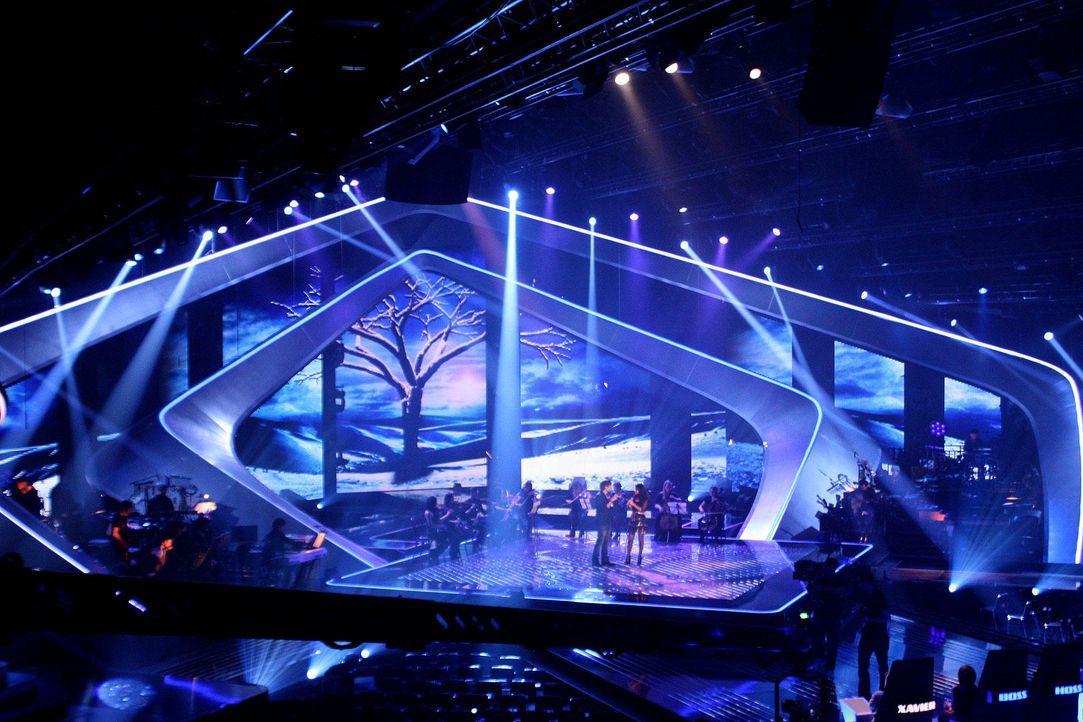 voicefinaleprobebilder14jpg 1800 x 1200 - Bildquelle: ProSieben