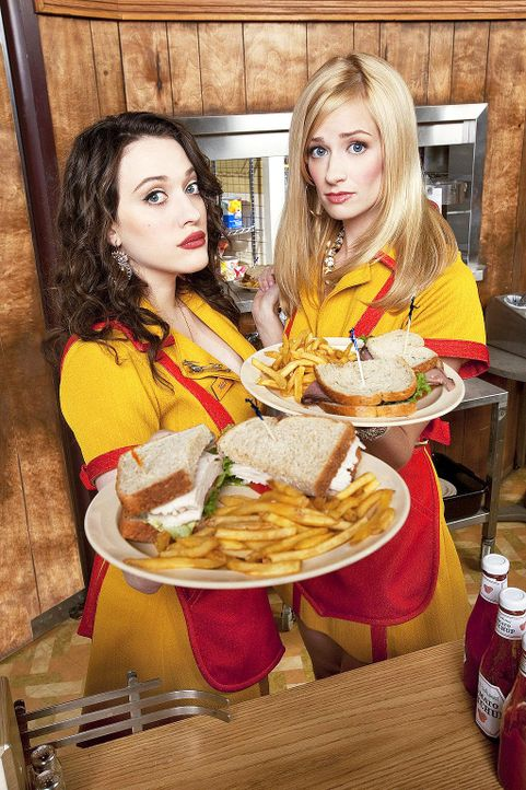 2-broke-girls-stf01-epi01-reboot-brooklyn-02-warner-brothersjpg 1024 x 1536 - Bildquelle: Warner Brothers Television
