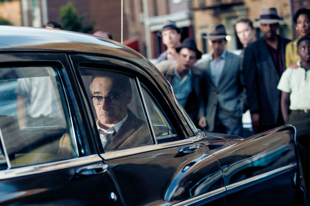Mark-Rylance-Bridge-of-Spies-2015Twentieth-Century-Fox - Bildquelle: 2015 Twentieth Century Fox