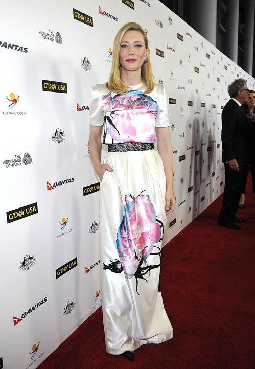 Cate-Blanchett-140111-1-getty-AFP - Bildquelle: AFP
