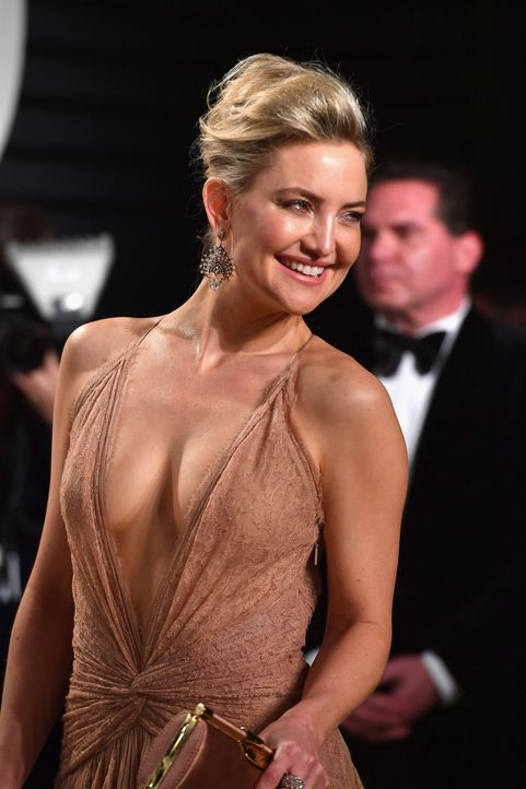 Kate-Hudson-AFP - Bildquelle: Pascal Le Segretain/Getty Images/AFP