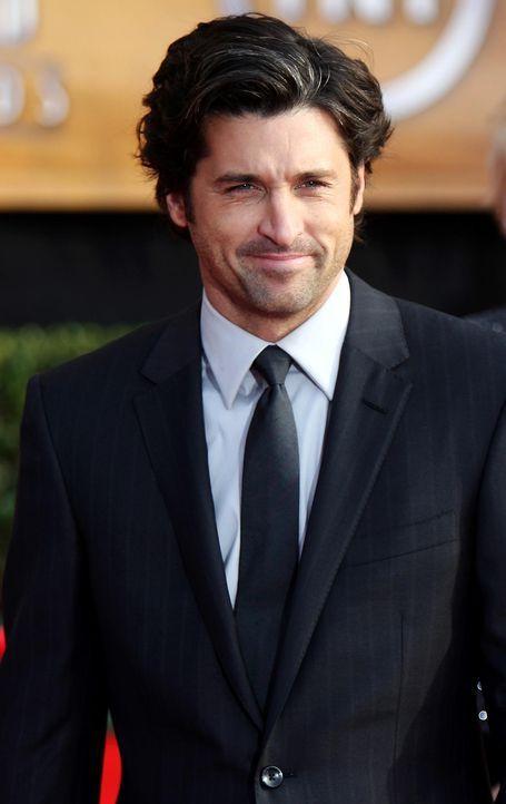 Greys Anatomy Die Besten Bilder Von Patrick Dempsey