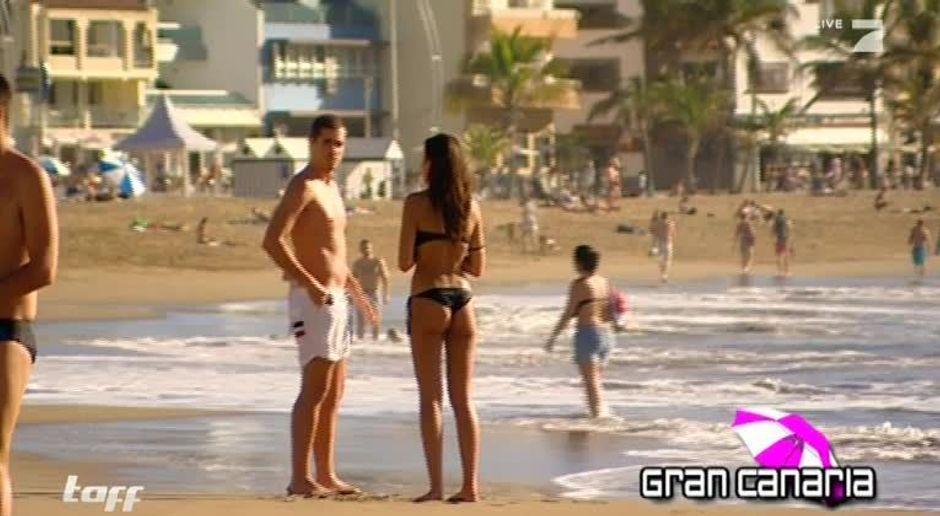 Urlaub gran canaria sex Gay Only