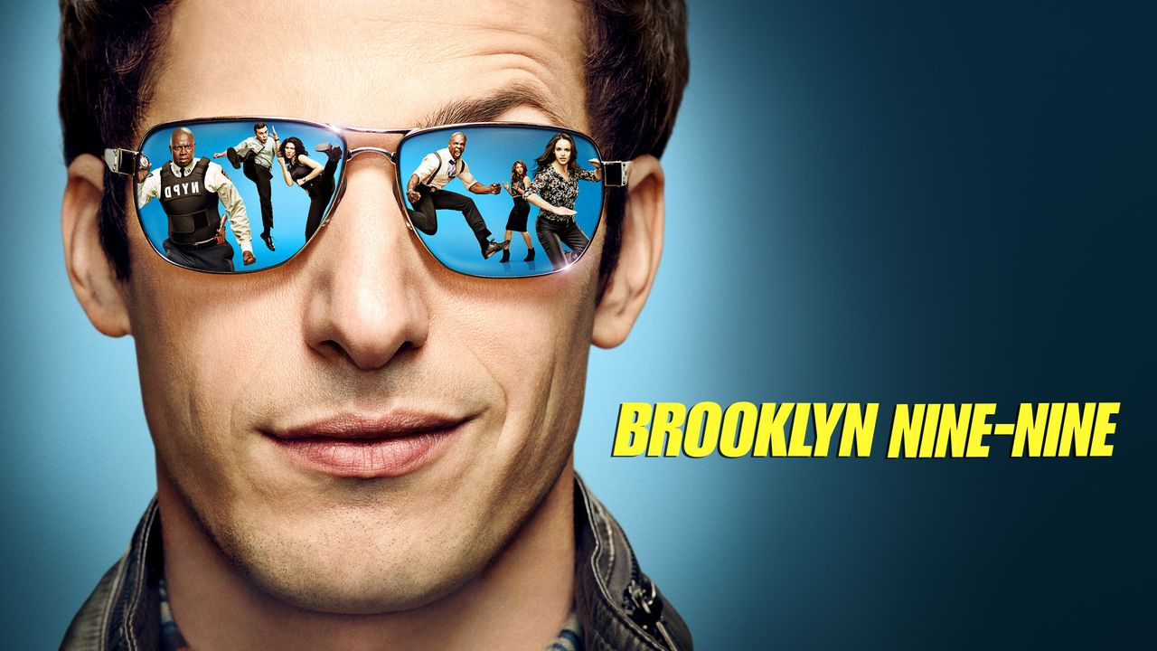 (3.Staffel) - Brooklyn Nine-Nine - Artwork - Bildquelle: 2015 UNIVERSAL TELEVISION LLC. All rights reserved.