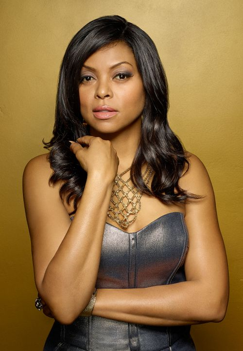 Empire_Darsteller_Bilder_Gold_Cookie_Taraji_P_Henson - Bildquelle: 2014 Fox Broadcasting Co.