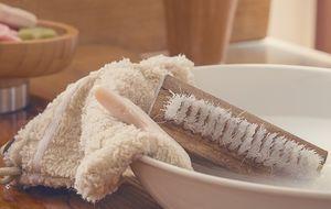 waschlappen-handbürste