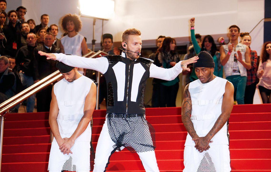 nrj-music-awards-m-pokora-13-01-26-1-afpjpg 2100 x 1331 - Bildquelle: AFP