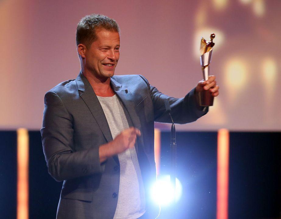 Deutscher-Filmpreis-150619-08-dpa - Bildquelle: dpa