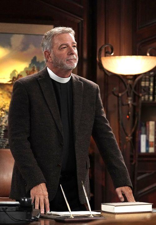 Paul (Bill Engvall) - Bildquelle: Michael Becker 2020 Fox Media LLC. / Michael Becker