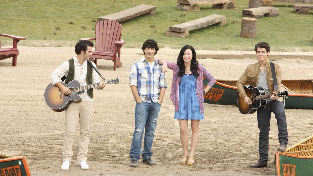Camp Rock 2: The Final Jam - Bildquelle: Disney