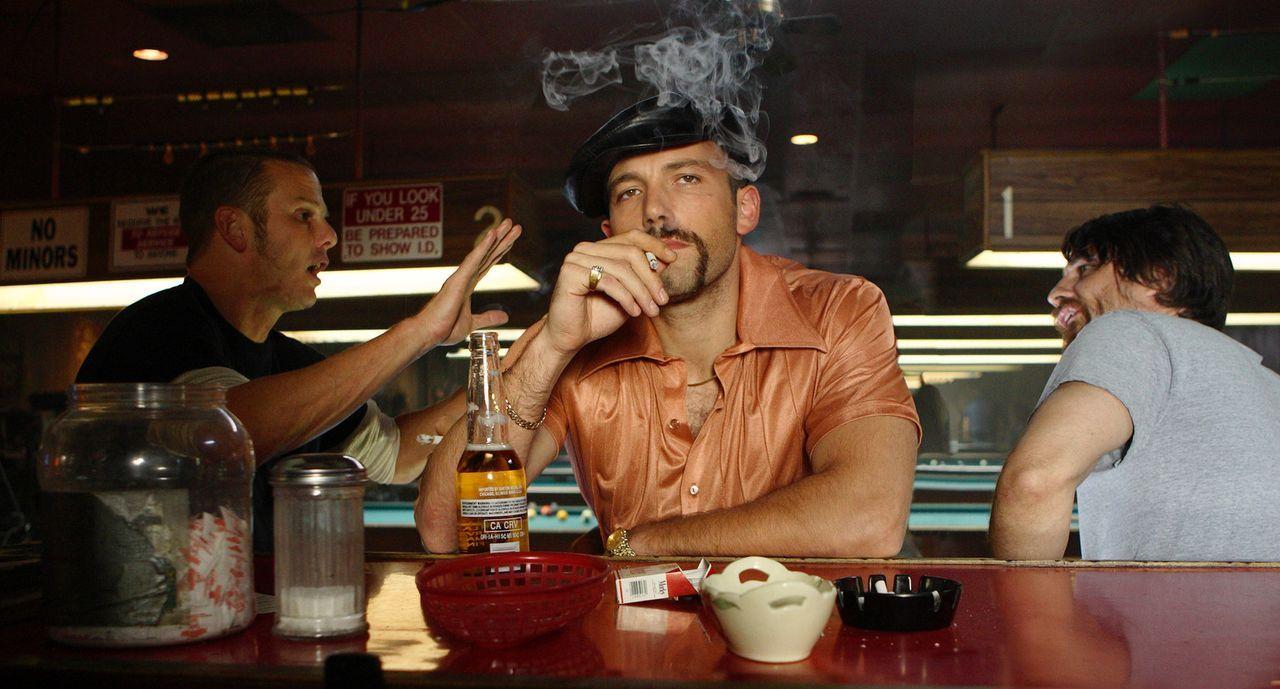 Von der Millionen Dollar Prämie angelockt, finden sich etliche Kriminelle in Nevada ein, um Buddy Israel buchstäblich das Herz herauszureißen. Ne... - Bildquelle: 2006 Universal Studios. All Rights Reserved.