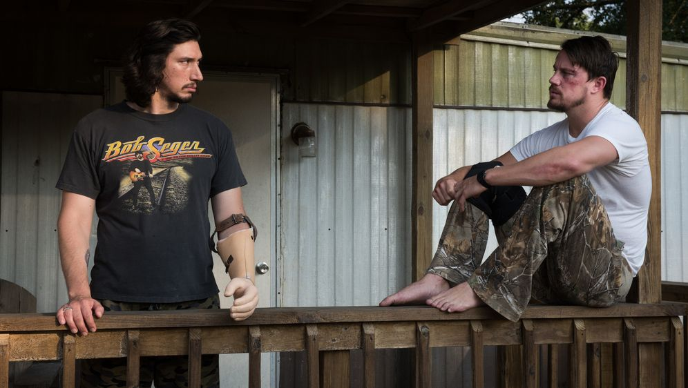 Logan Lucky - Bildquelle: Claudette Barius Studiocanal GmbH/ Fingerprint Releasing. All Rights Reserved.