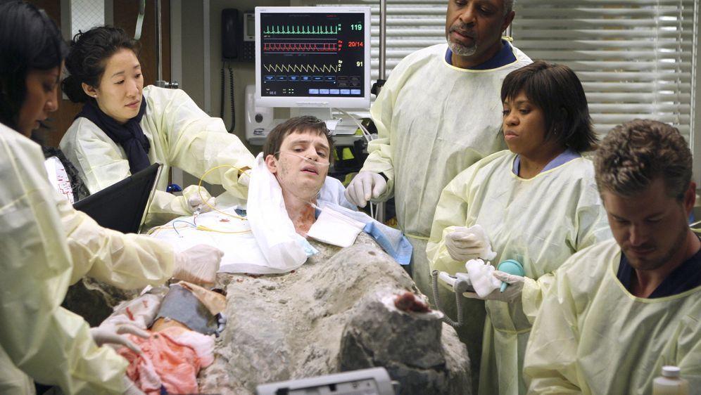 Pro Sieben Greys Anatomie