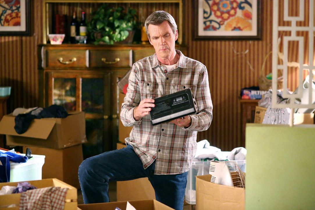 Mike (Neil Flynn) - Bildquelle: Warner Brothers