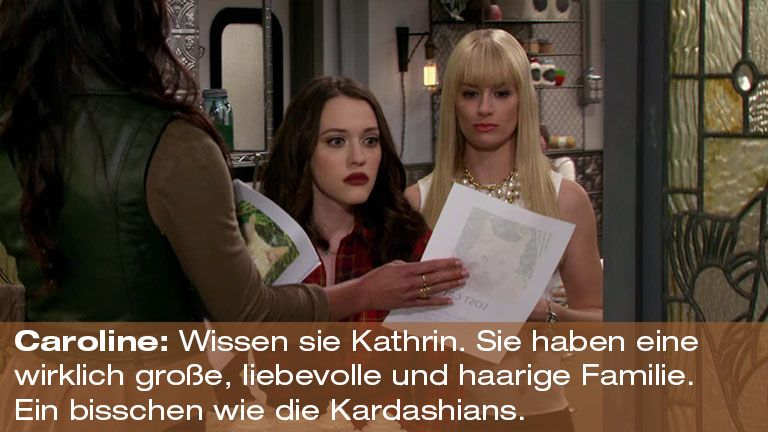 2 Broke Girls - S3E3- Zitategallery (6)