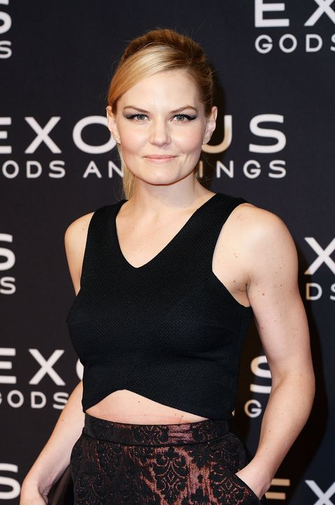 Jennifer-Morrison-141207-getty-AFP - Bildquelle: getty-AFP