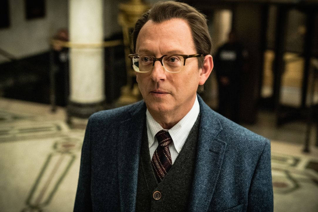 Leland Townsend (Michael Emerson) - Bildquelle: Elizabeth Fisher 2019 CBS Broadcasting Inc. All Rights Reserved. / Elizabeth Fisher