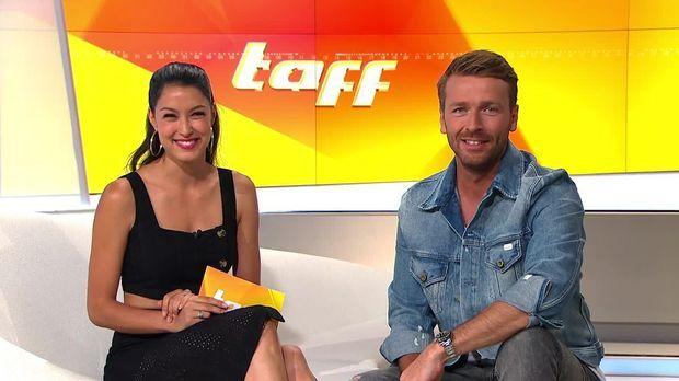 Taff - Taff - Taff Vom 09. Juli 2019