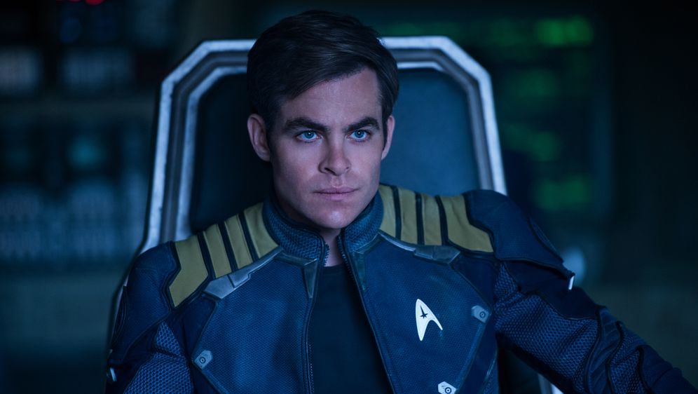 Star Trek Beyond - Bildquelle: Kimberley French 2016 Paramount Pictures. STAR TREK and related marks and logos are trademarks of CBS Studios Inc. / Kimberley French