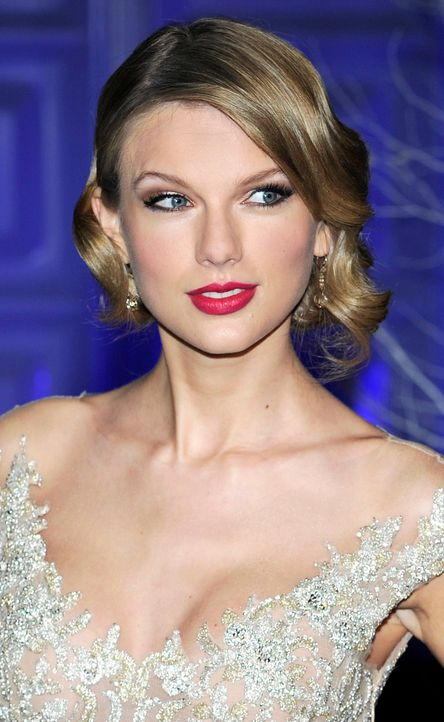 Taylor-Swift-Teen-Choice-Awards-13-11-26-dpa - Bildquelle: dpa