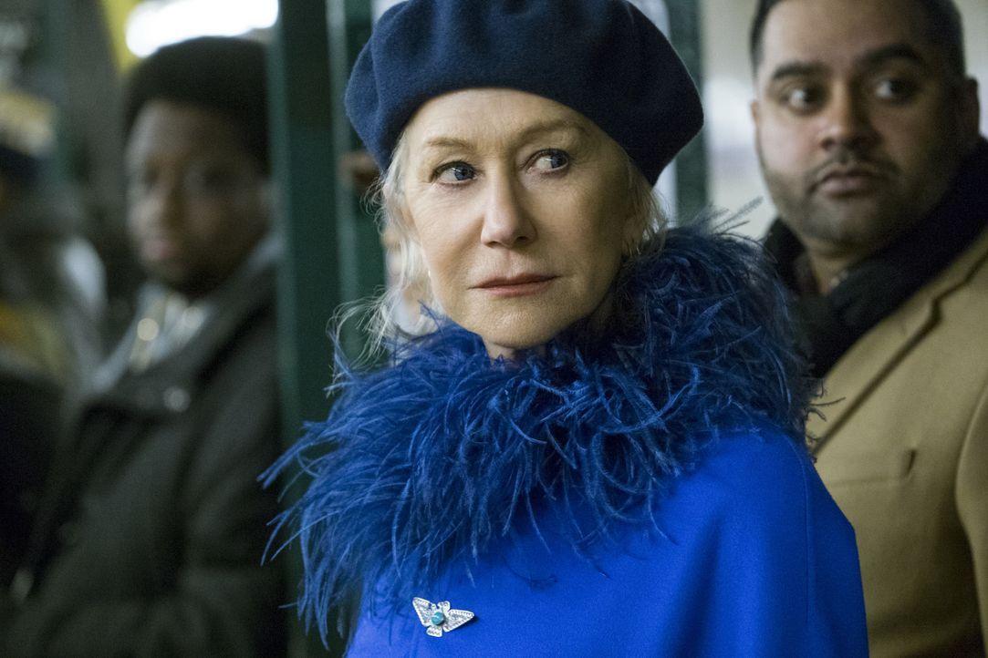Brigitte (Hellen Mirren) - Bildquelle: Warner Bros.