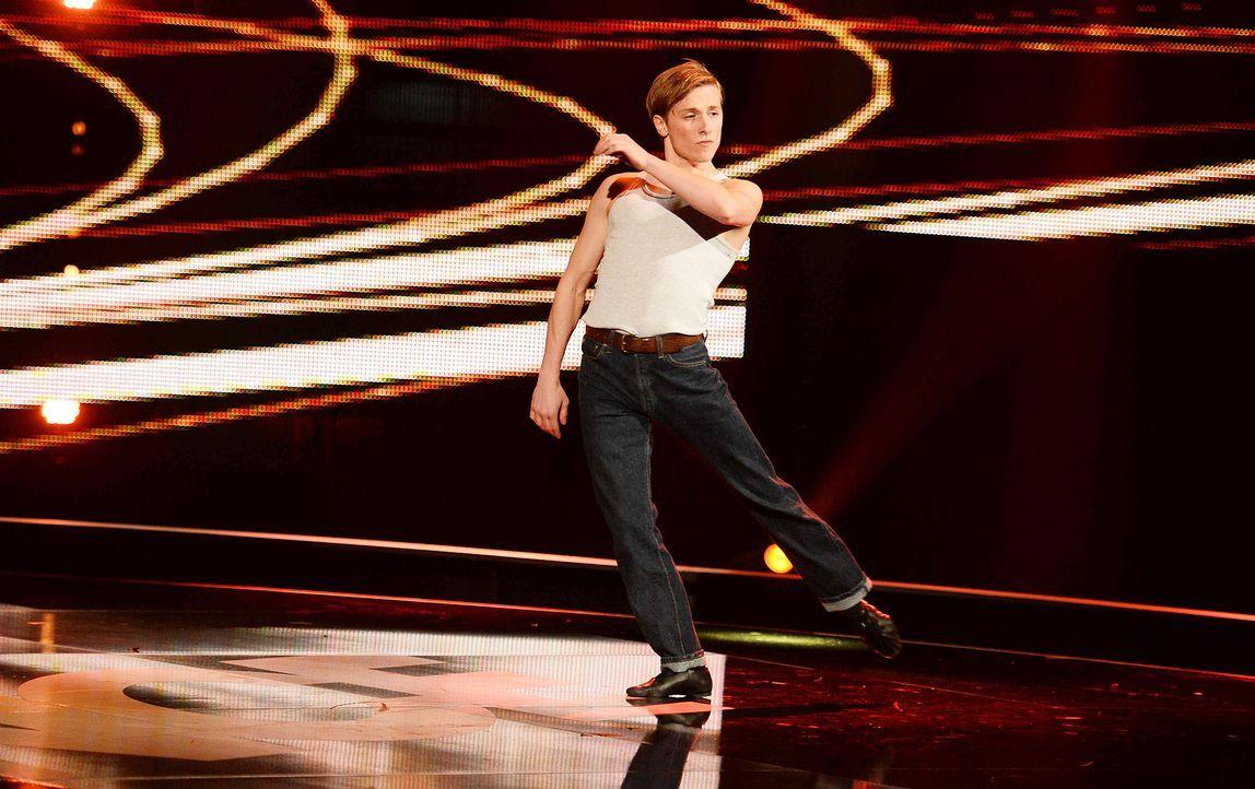 Got-To-Dance-Viacheslav-Tyutyukin-01-SAT1-ProSieben-Willi-Weber - Bildquelle: SAT.1/ProSieben/Willi Weber