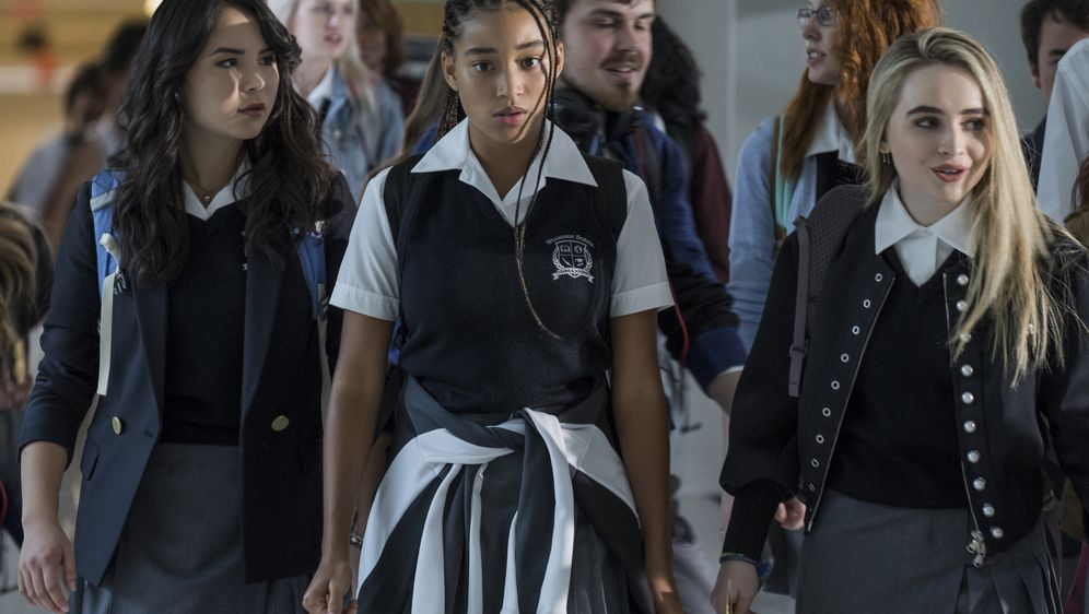 The Hate U Give - Bildquelle: 2018 Twentieth Century Fox Film Corporation.  All rights reserved.