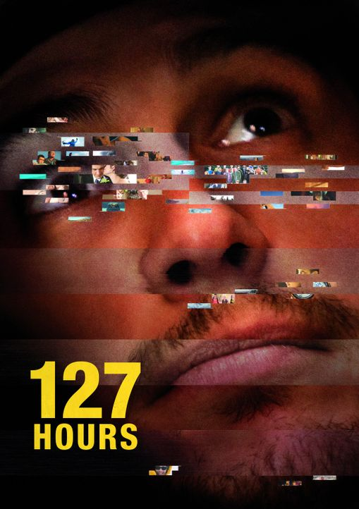 127 HOURS - Plakatmotiv - Bildquelle: 2010 Twentieth Century Fox Film Corporation. All rights reserved.