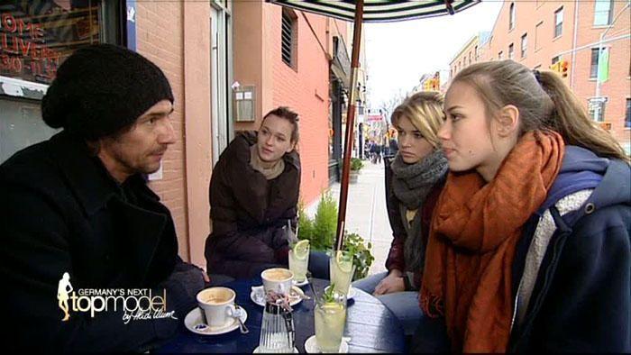 gntm-staffel07-episode07-sendungsgallery-042jpg 700 x 394 - Bildquelle: ProSieben