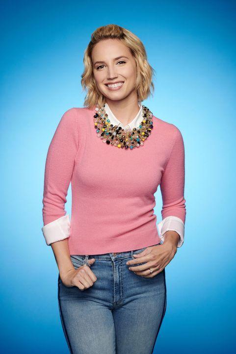 (9. Staffel) - Mandy Baxter (Molly McCook) - Bildquelle: Michael Becker 2020 Fox Media LLC. / Michael Becker