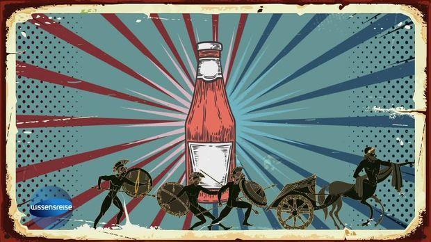 Galileo - Galileo - Samstag: 5 Geheimnisse über Ketchup