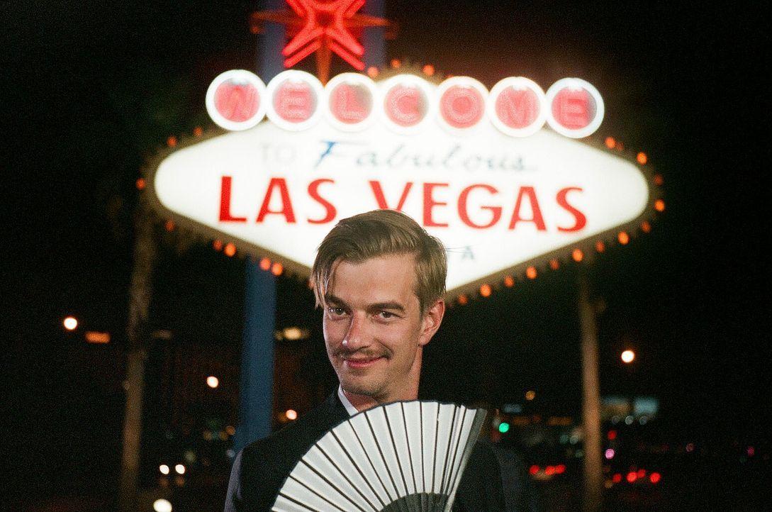 Duell um die Welt - Joko Las Vegas