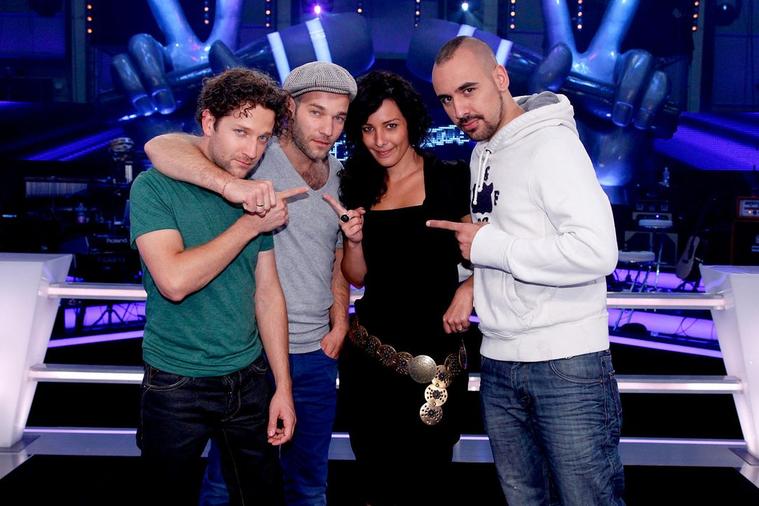 battle-manumatei-vs-sami-samira-09-the-voice-of-germany-richard-huebnerjpg 1700 x 1133 - Bildquelle: SAT1/ProSieben/Richard Hübner