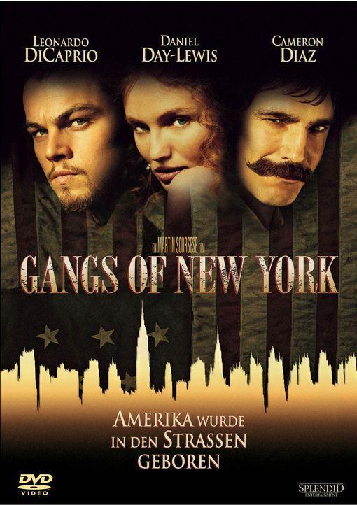"""Gangs of New York"" - Bildquelle: Initial Entertainment Group, Inc."