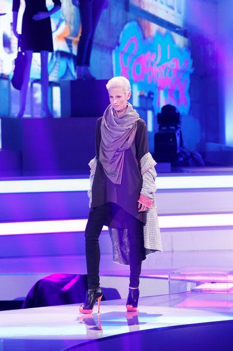 Fashion-Hero-Epi01-Show-35-ProSieben-Richard-Huebner - Bildquelle: ProSieben / Richard Huebner