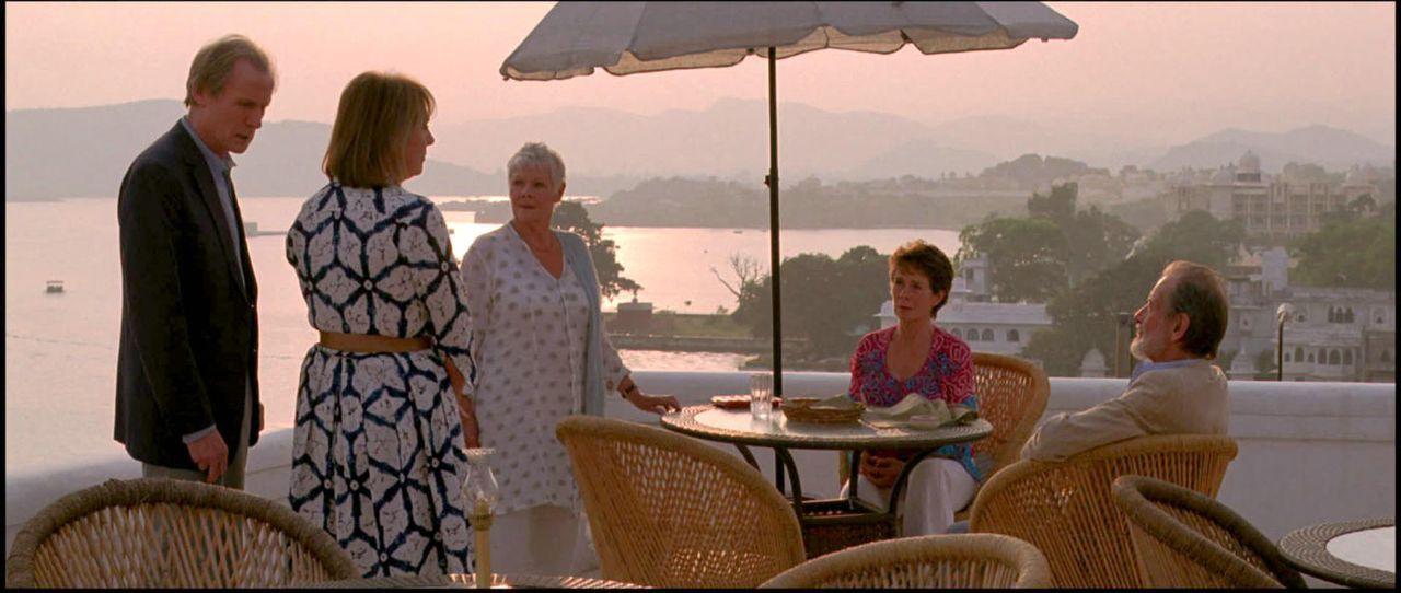 best-exotic-marigold-hotel-12-03-15-03-twentieth-century-foxjpg 1400 x 593 - Bildquelle: 20th Century Fox