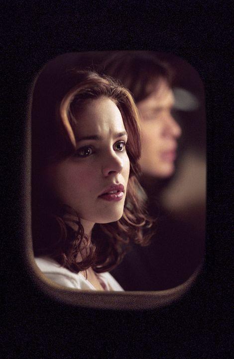 Lisa (Rachel McAdams) weiß gar nicht, wie ihr geschieht: In 10.000 Metern Höhe, in der Enge eines Flugzeugs, wird sie von einem kaltblütigen Kill... - Bildquelle: Telepool GmbH