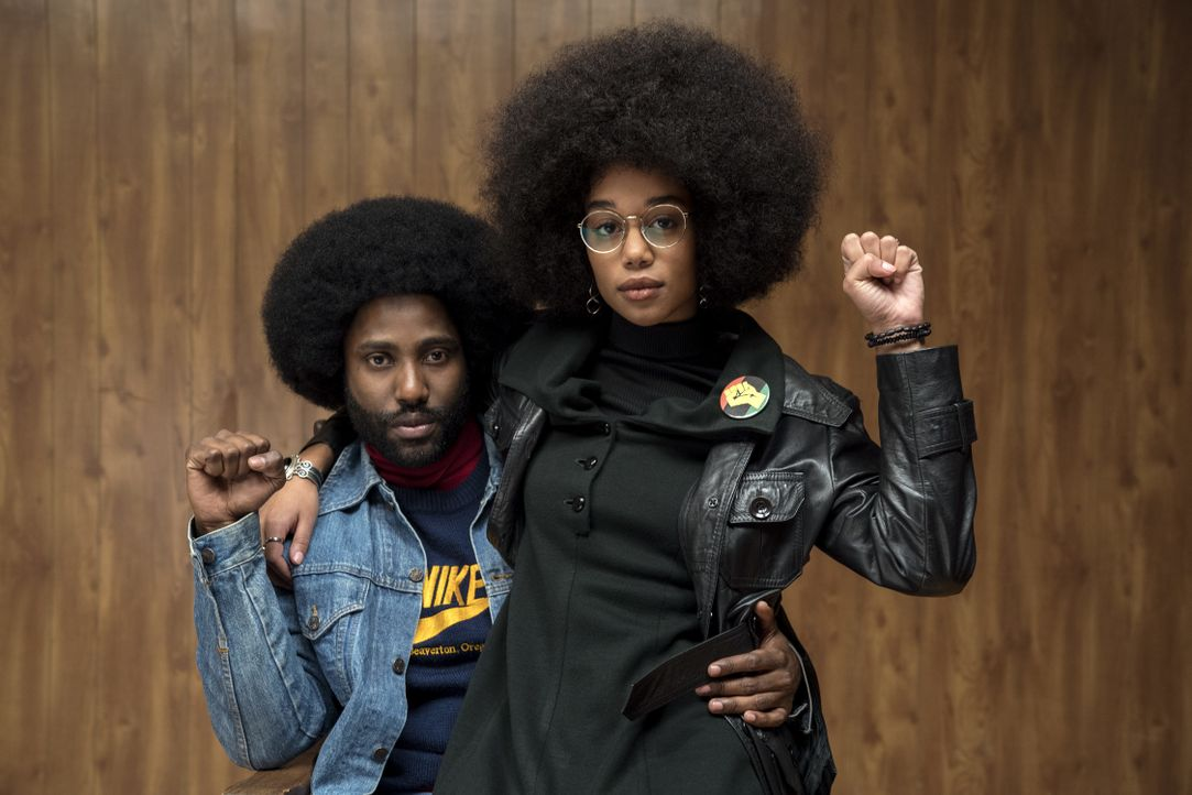 BlacKkKlansman (2018) - Bildquelle: picture alliance / ZUMA Press