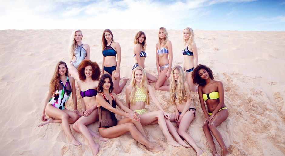 Germany Next Topmodel Ganze Folge