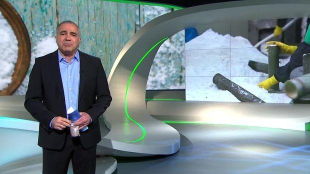 Galileo - Galileo - Freitag: Was Ist Ein Bambussalz?