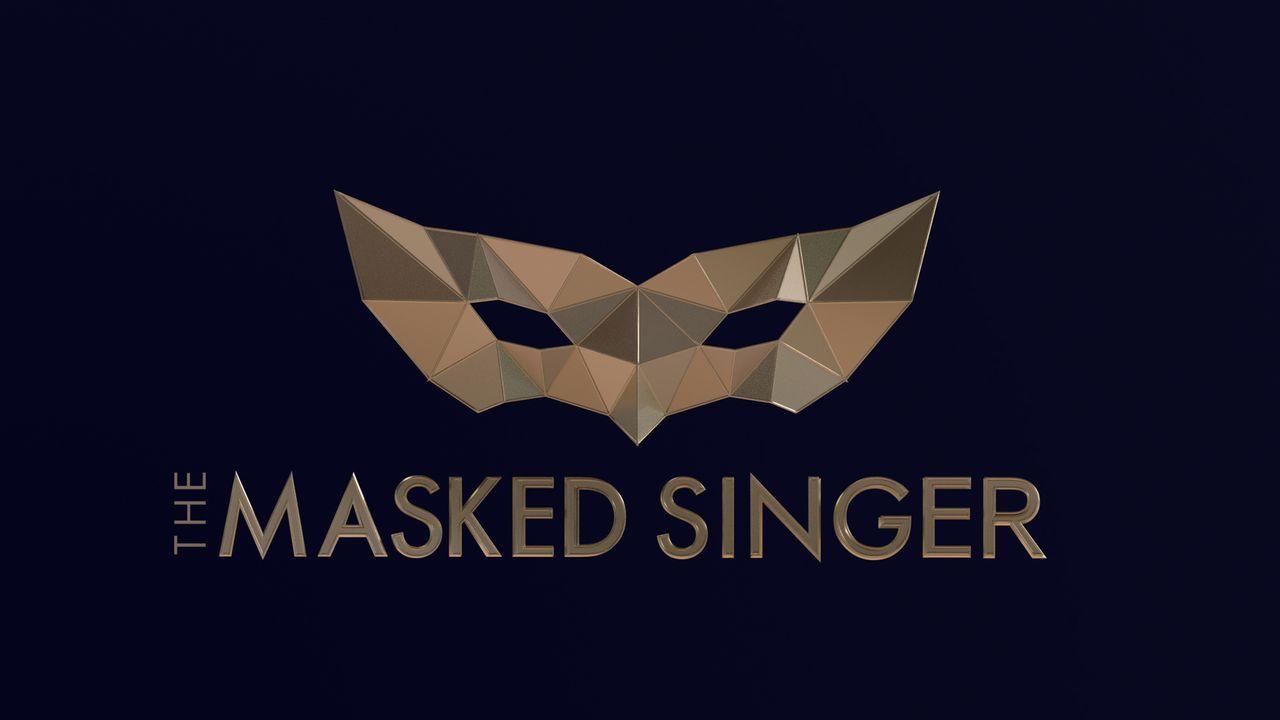 The Masked Singer - Logo - Bildquelle: ProSieben