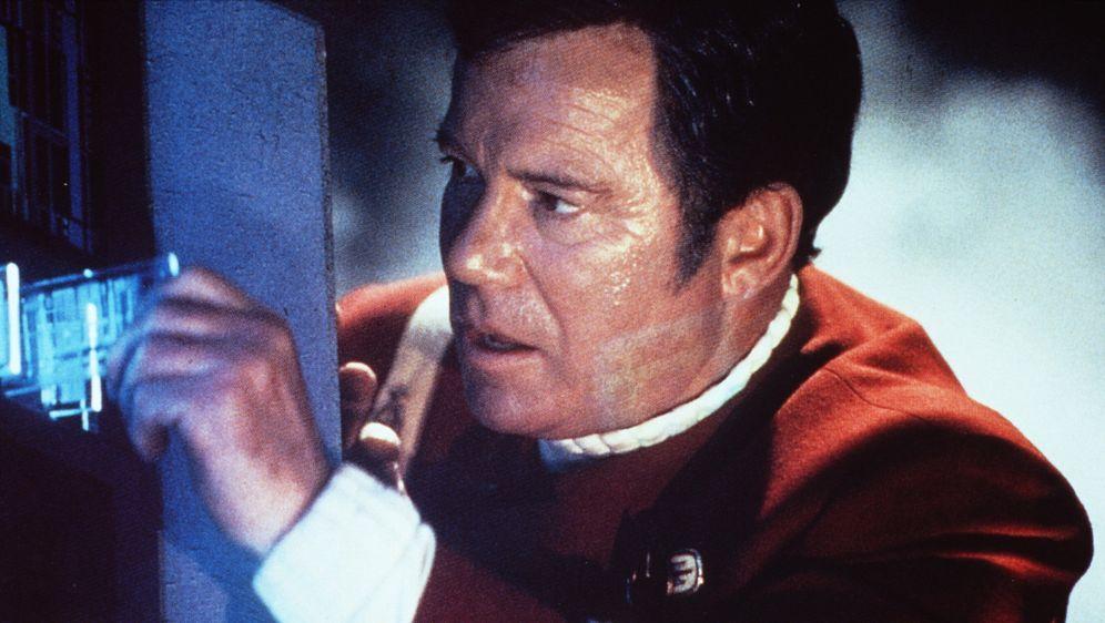 Star Trek VII - Treffen der Generationen - Bildquelle: Paramount Pictures
