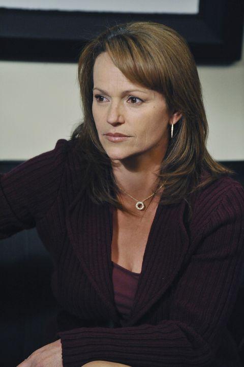 Noch ahnt niemand, was Pam (Clare Carey) ihrem Sohn Justin angetan hat ... - Bildquelle: ABC Studios