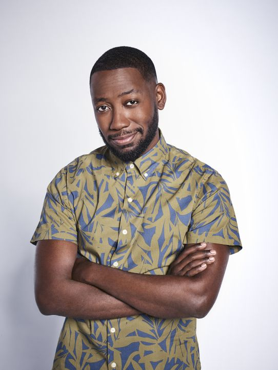 (7. Staffel) - Ist Winston (Lamorne Morris) bereit für einen neuen Lebensabschnitt? - Bildquelle: 2018 Fox and its related entities.  All rights reserved.