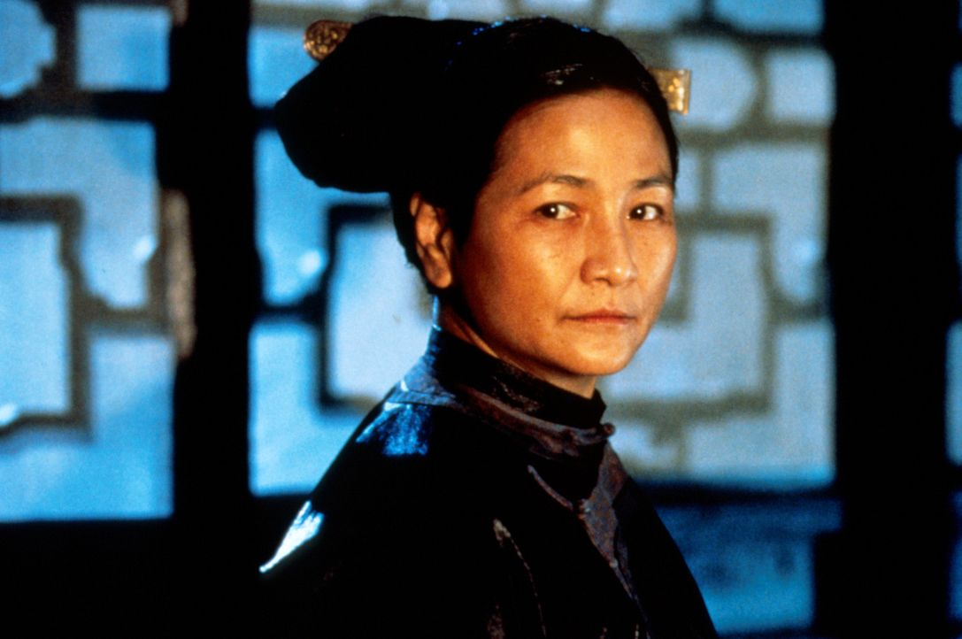 Gouvernante Jade Fox (Cheng Pei Pei) spielt ein infames Spiel ... - Bildquelle: ARTHAUS Filmverleih