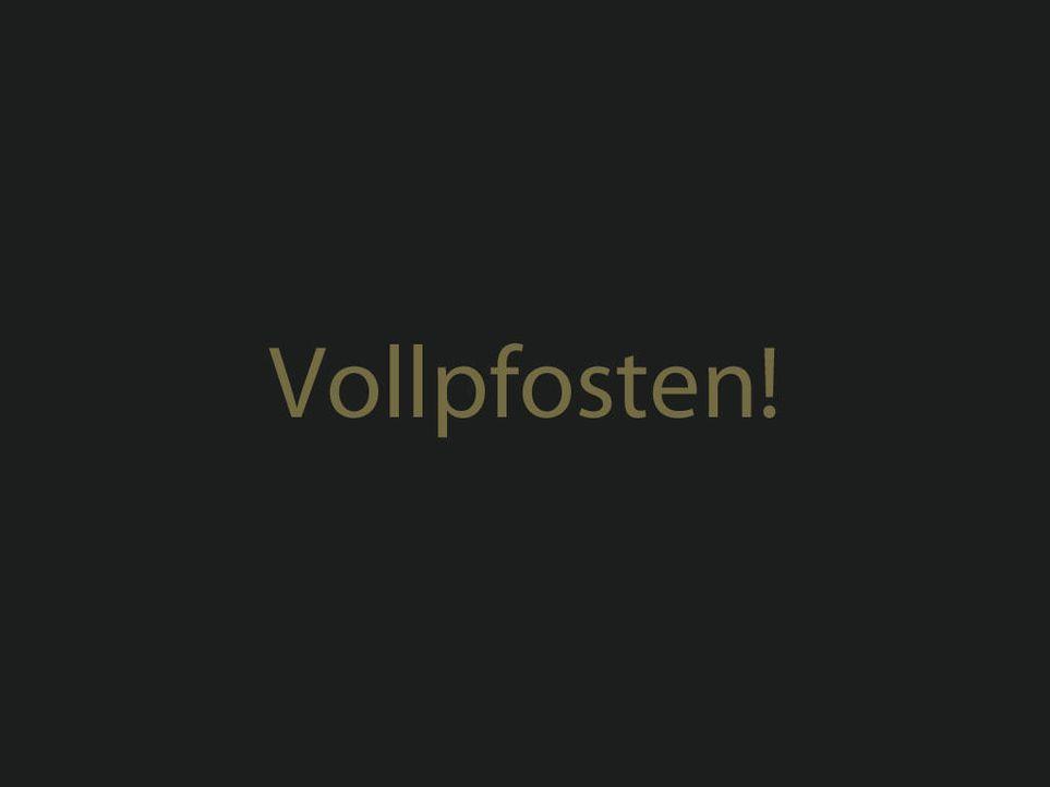 vollpfostenjpg 1024 x 768 - Bildquelle: ProSieben