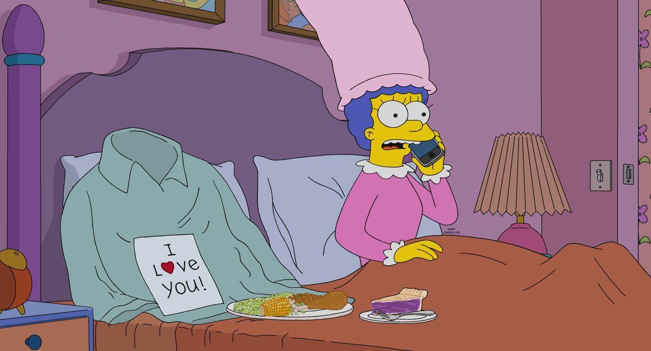 Marge - Bildquelle: 2021 by 20th Television.