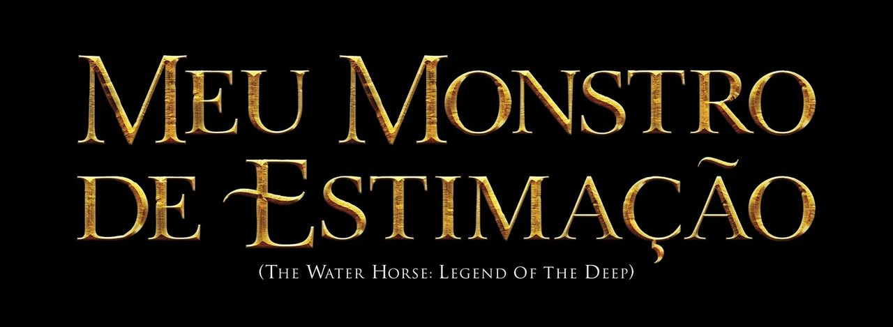 """""""Meu Monstro De Estimacao"""" - Logo - Bildquelle: CPT Holdings, Inc. All Rights Reserved. (Sony Pictures Television International)"""